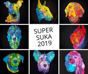 Super Suka projekty bluzek